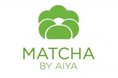 matcha by aiya logo
