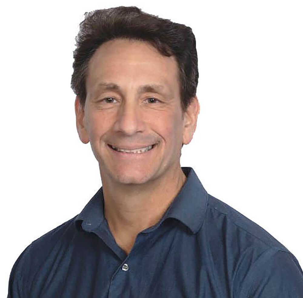 Steve Caradonna headshot